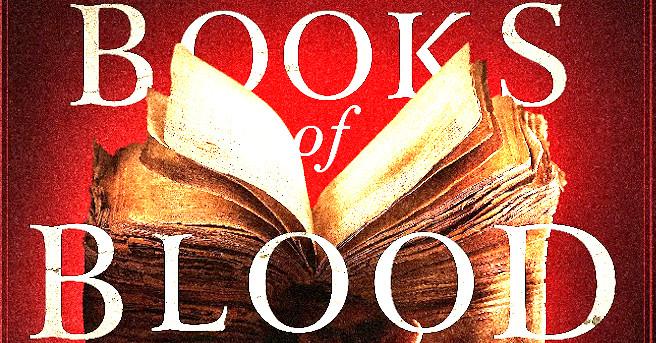 "Inside Hulu's ""Books of Blood"""