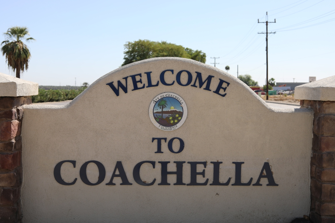 Coachella Seeks Public Input in Selecting New City Manager