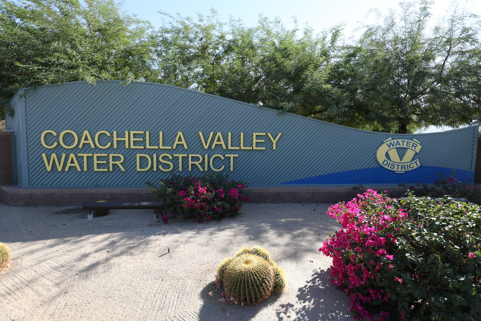 Coachella Valley Water District Election Results