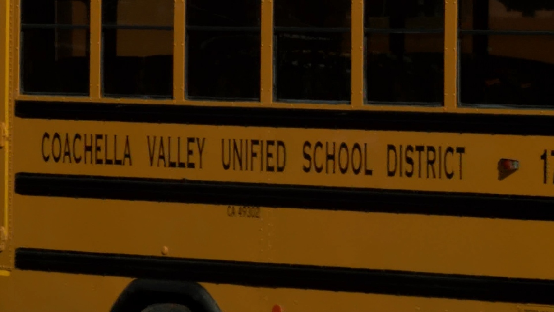 CVUSD Employee Dies of COVID-19, District Closes Office