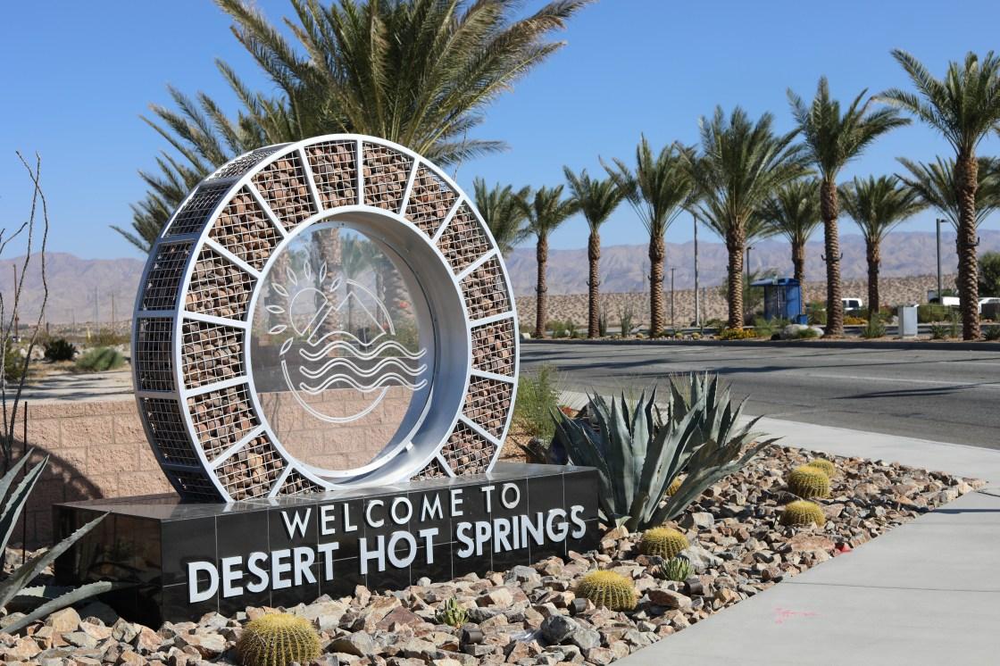 Desert Hot Springs Election Results
