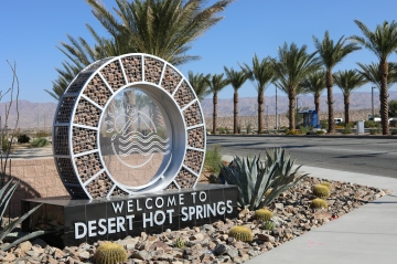 Desert Hot Springs Election Results