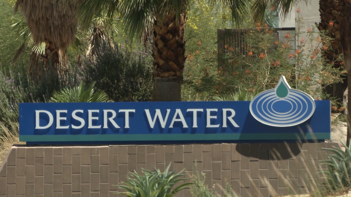 Desert Water Agency Election Results