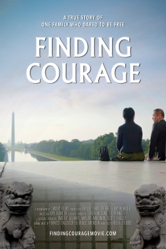"Discount Code to See ""Finding Courage"" Documentary on Persecution of Falun Gong in China"