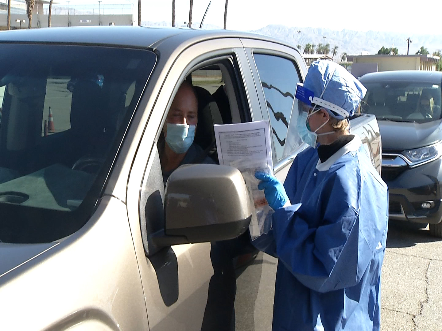 Riverside County health officials continue to urge residents to get tested for COVID-19