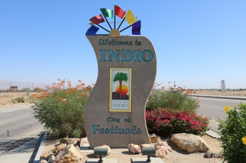 Indio Election Results