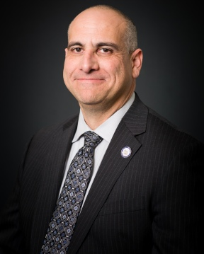 Board Selects Interim CEO to Serve Ahead of Executive Officer's Departure