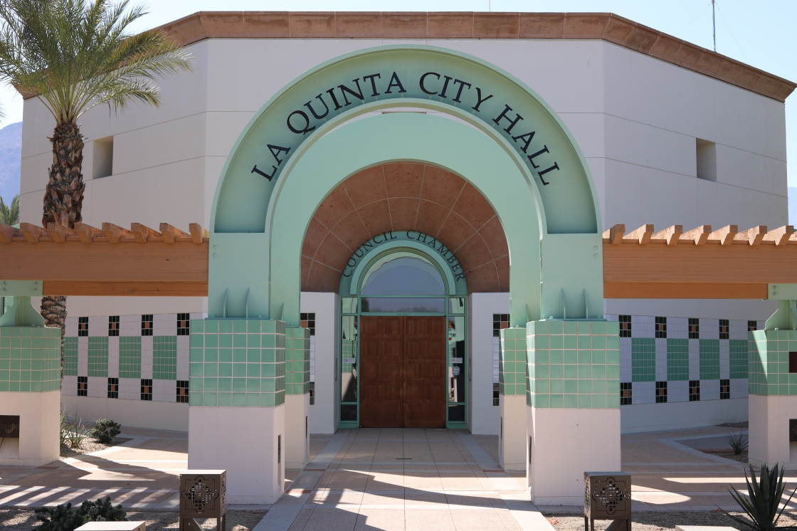 La Quinta Mayor's Race