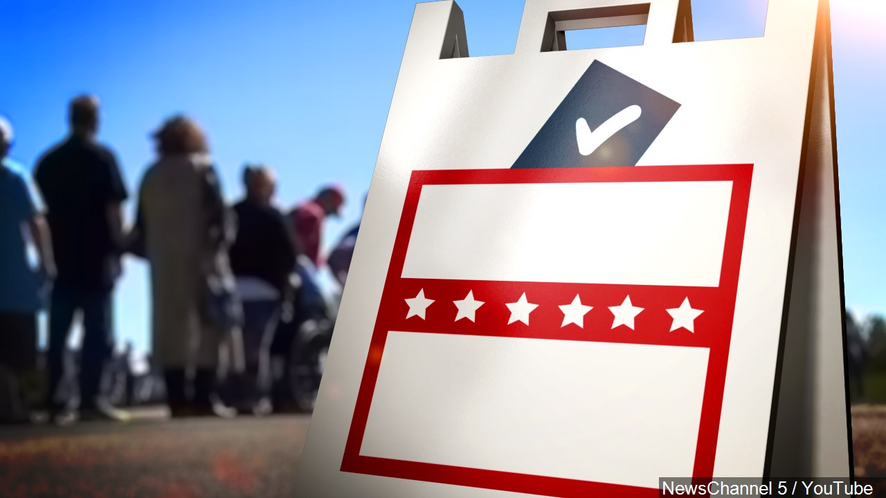 Riverside County Certifies Election Results; Voter Turnout Increases