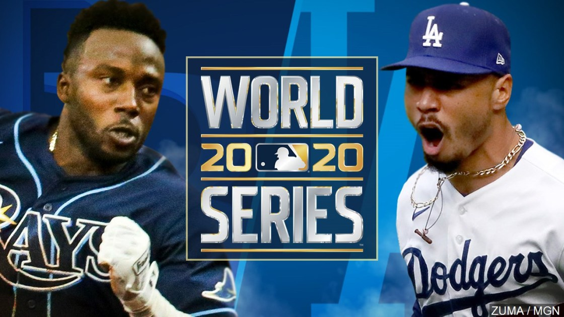 Los Angeles Dodgers win World Series for the first time since 1988, defeat Tampa Bay Rays in six games