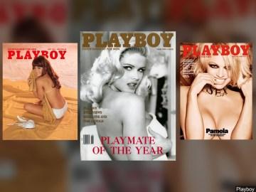 Playboy Sues Over Bunny Costume Halloween Staple