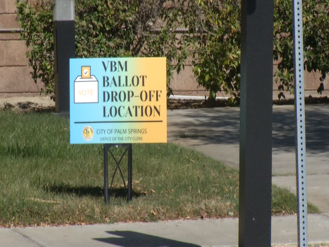 Three ways to cast a ballot this Presidential General Election