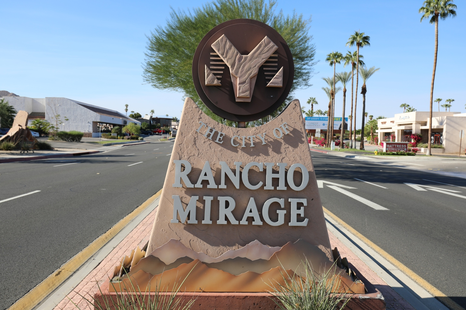 Rancho Mirage Library Will Close Its Doors For Renovations