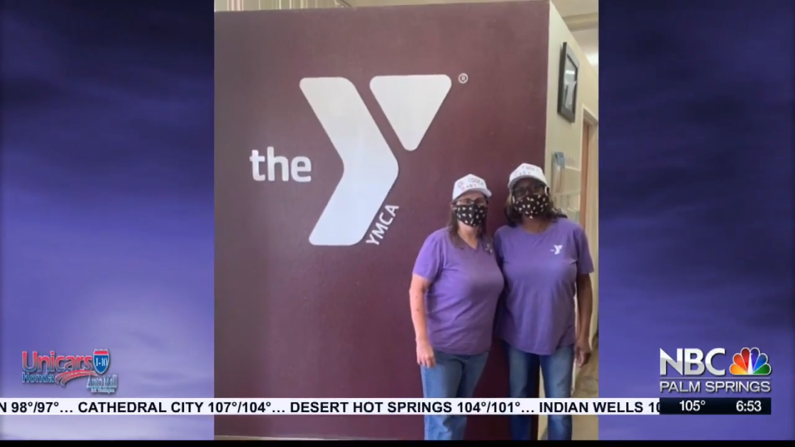 NBCares Silver Linings: YMCA of the Desert