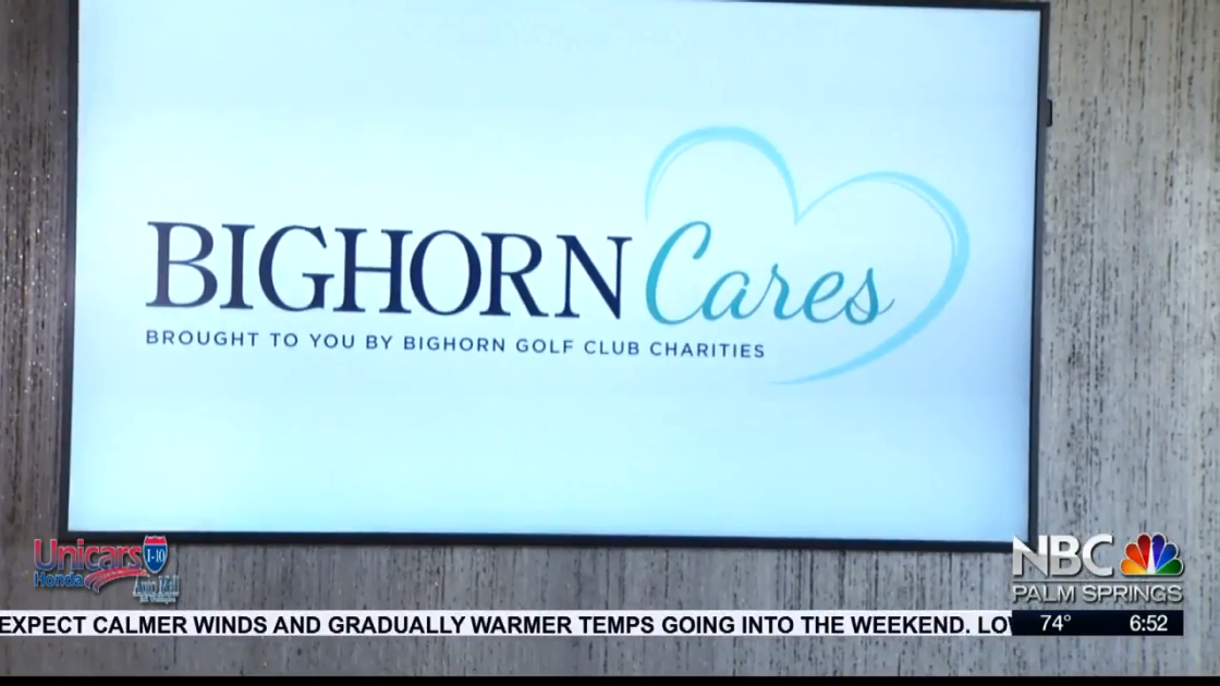 NBCares Silver Linings: Bighorn Cares