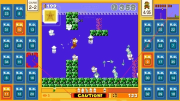 Nintendo's Latest Super Mario Bros. Game Pits You Against 34 Other Marios