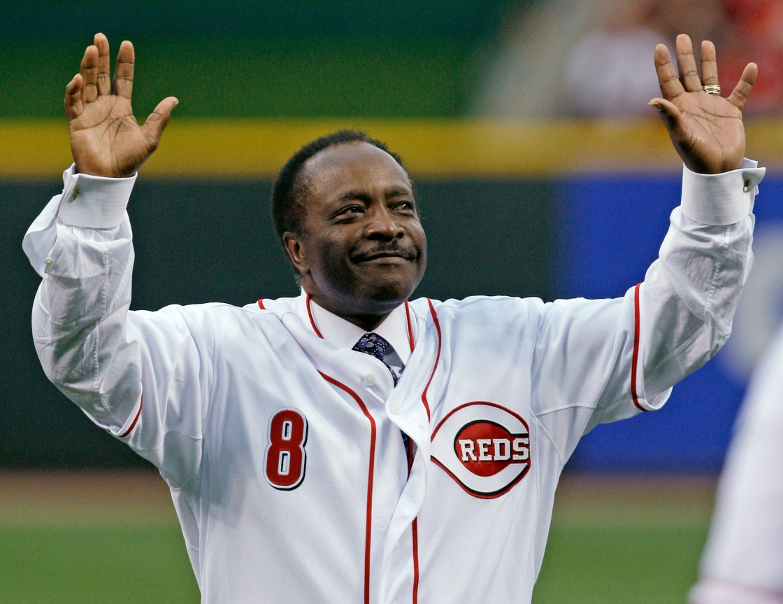 Joe Morgan, Hall of Fame second baseman for Cincinnati's Big Red Machine, dies at 77