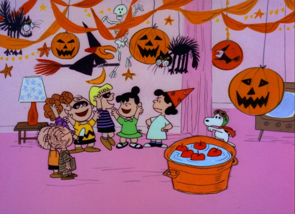 'It's the Great Pumpkin, Charlie Brown' moves to Apple TV+