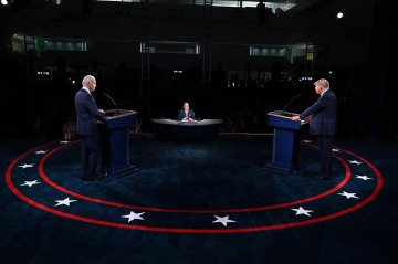 Commission cancels second Presidential debate
