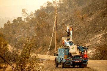 Hot, Dry and Windy Conditions Raise Risk of Wildfires in Riverside County