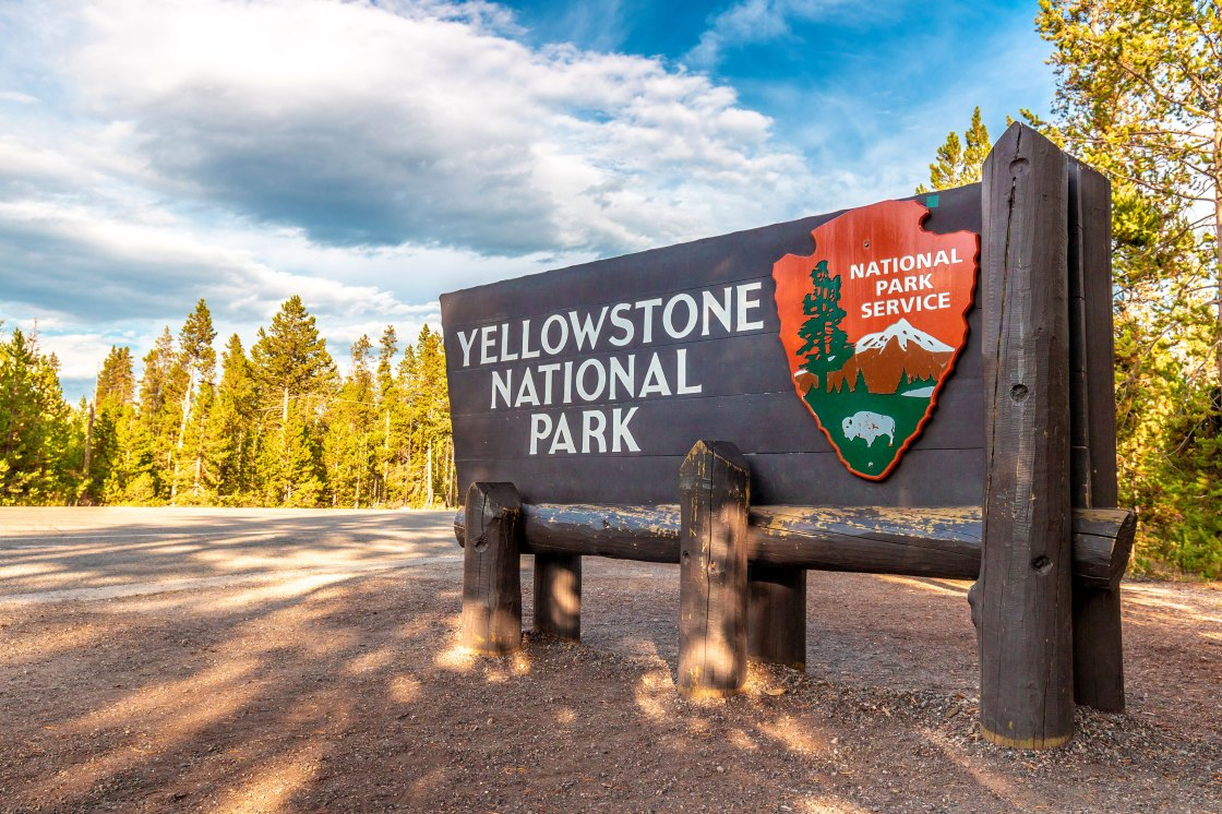 3-year-old falls into scalding hot water at Yellowstone National Park, suffers second-degree burns