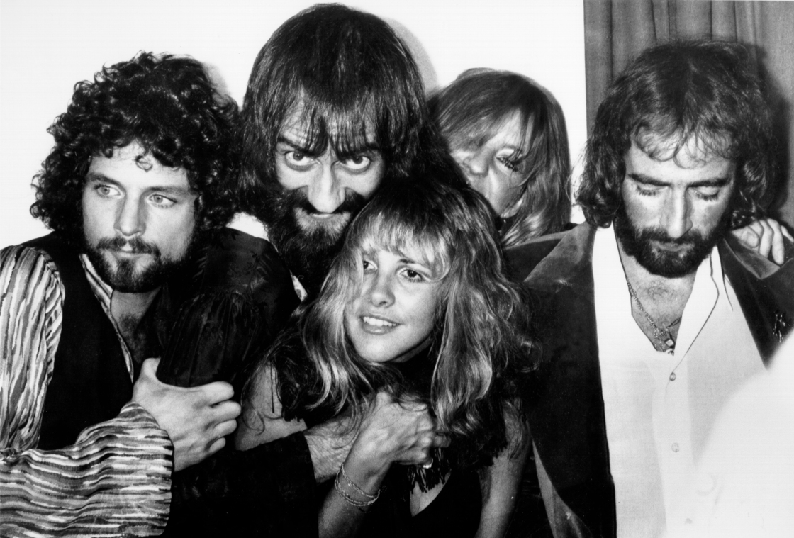Fleetwood Mac's 'Dreams' returns to the charts, thanks to viral TikTok video