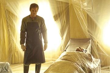 Showtime is bringing back 'Dexter'