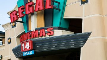 Regal Cinemas confirms it is closing all of its Coachella Valley Theaters