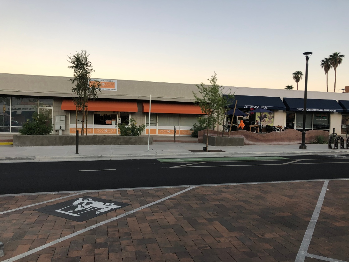 San Pablo Ave. construction enters phase two, shop owners discuss phase one