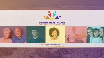 Desert Healthcare District Election Results