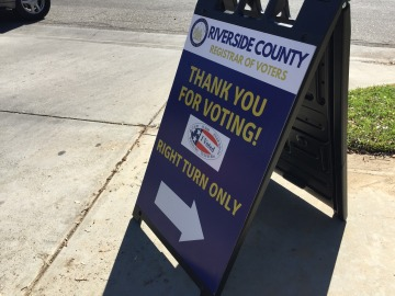 Riverside County Voters Set Records as Early Voting is Officially Over