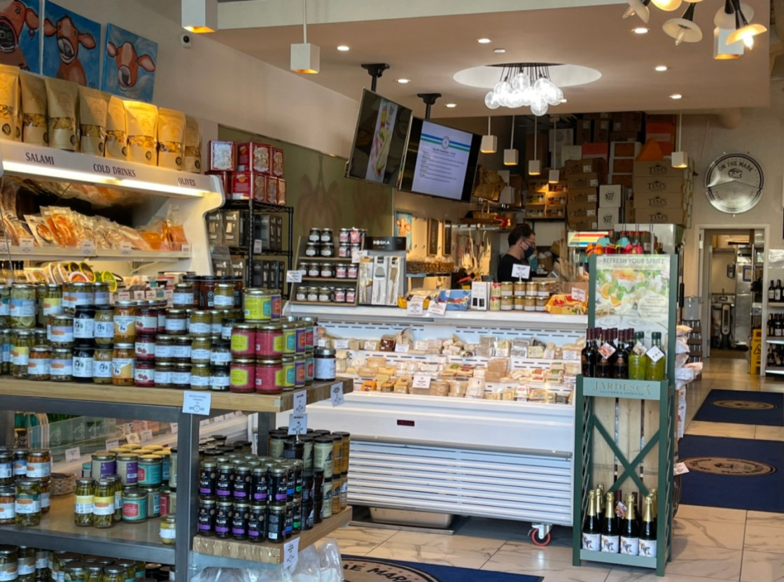 Small Business Thriving in COVID Economy