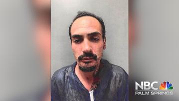Felon Accused of Killing His Children's Mother in Desert Hot Springs