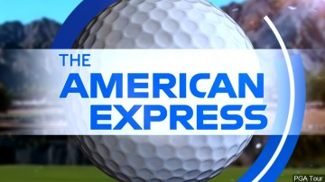 American Express Golf Tournament Giving Back to the Coachella Valley Community