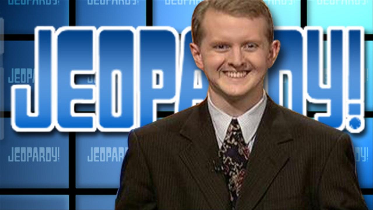 'Jeopardy!' names Ken Jennings as its first interim host after death of Alex Trebek