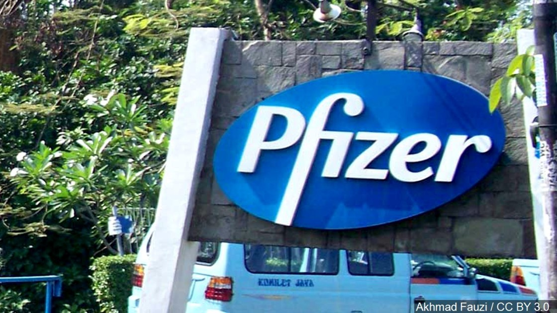 Pfizer says early analysis shows its Covid-19 vaccine is more than 90% effective