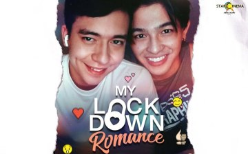 "New Filipino Film ""My Lockdown Romance"""