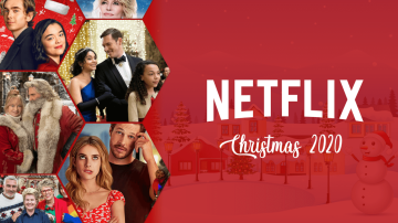 Manny the Movie Guy Picks Best New Netflix Christmas Movie
