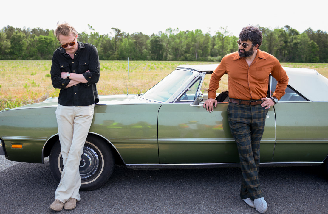 "Paul Bettany and Alan Ball Talk ""Uncle Frank"""
