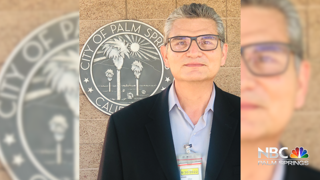 New Executive Director Named At Palm Springs International Airport