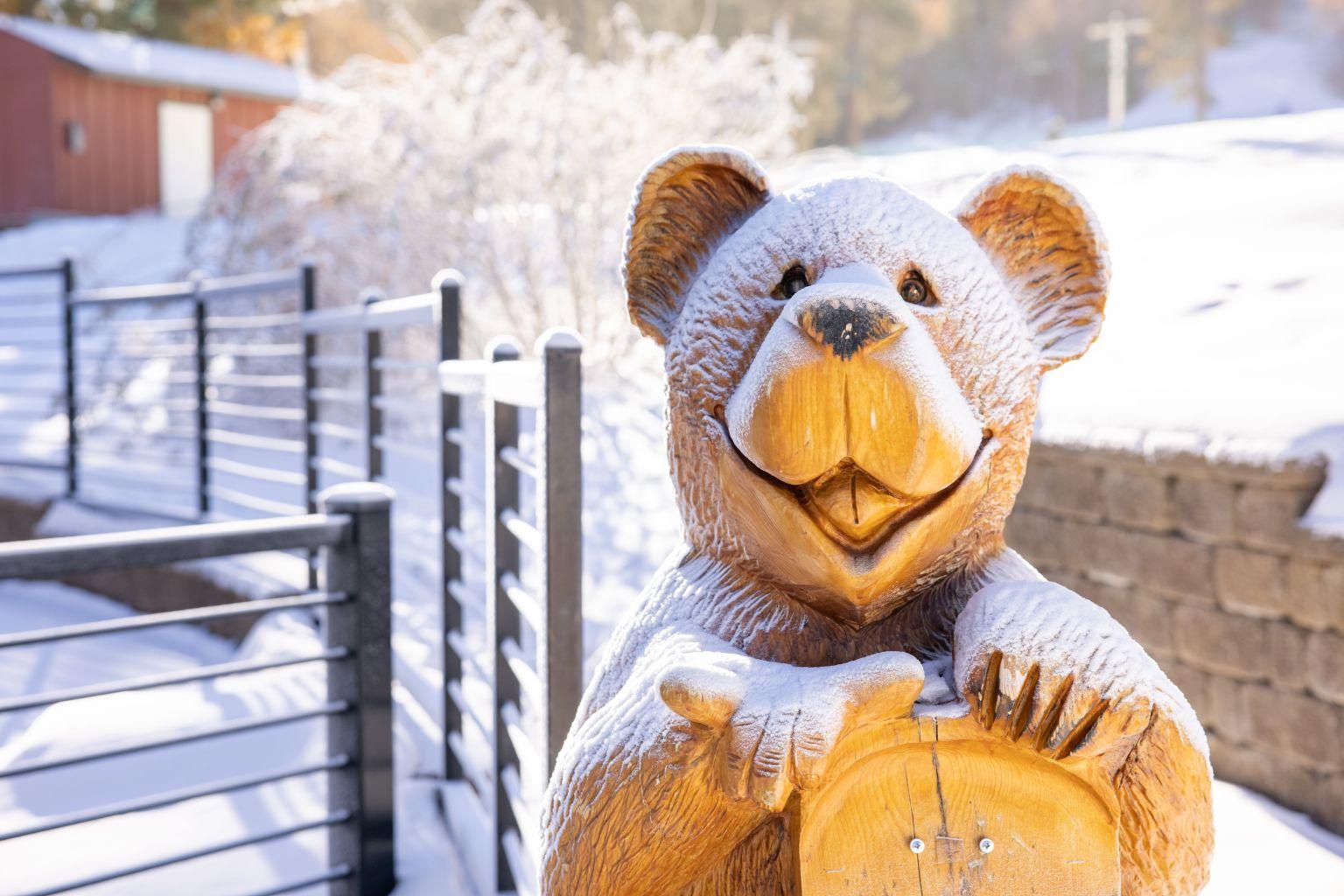 Big Bear Mountain Resort opening this week