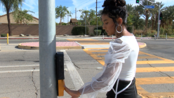 City of Coachella names traffic lights after local student