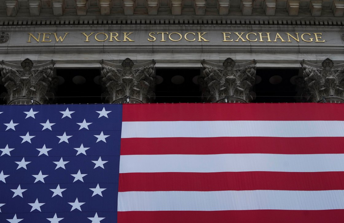 US stock futures rise following Election Day gains