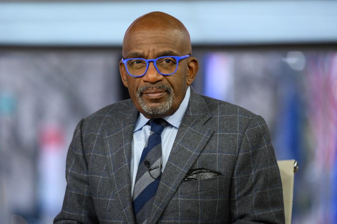 Al Roker reveals he has prostate cancer