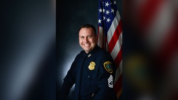 Houston police officer killed in the line of duty