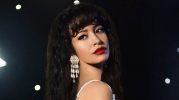 Christian Serratos on Becoming Selena