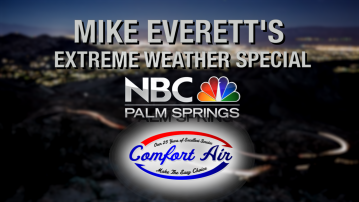 Mike Everett's Extreme Weather Special