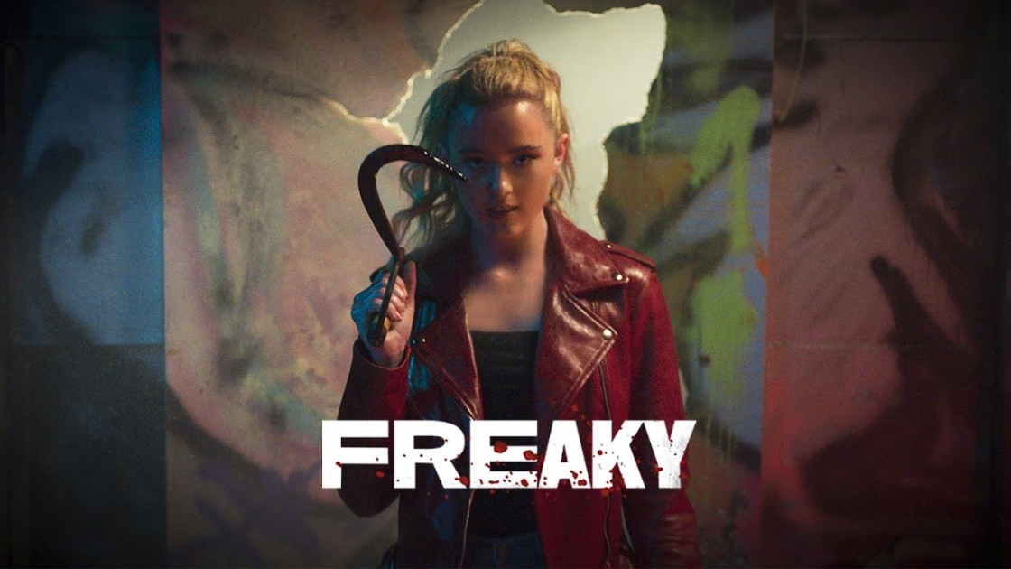 "See Something ""Freaky"" on VOD"