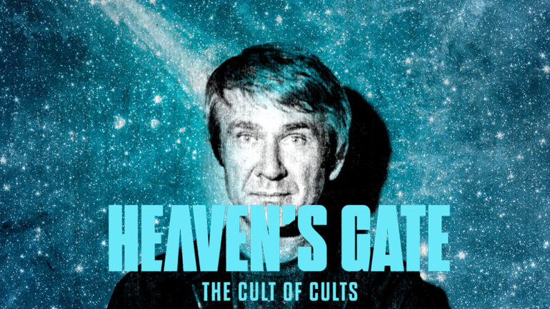 """Inside HBO Max's """"Heaven's Gate: The Cult of Cults"""""""