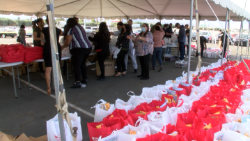 Local Dealership Partners with Other Organizations and Gives Back for the Holiday